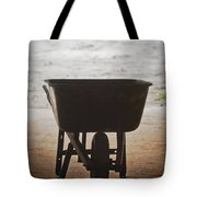 Get Back To Work Tote Bag by Patrick M Lynch