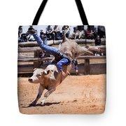 Get Bucked II Tote Bag
