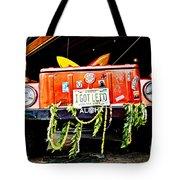 Get Lei'd Tote Bag