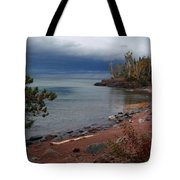 Get Lost In Paradise Tote Bag