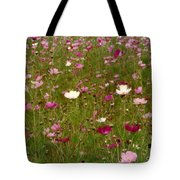 Get Well Bouquet Just For You Tote Bag