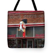 Get Your Gifts On 66 Tote Bag