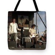 Getaways Tote Bag