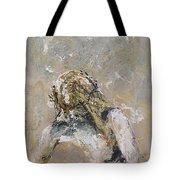 Getsemani Tote Bag