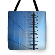 Getty Center Ladder Tote Bag