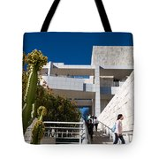 Getty Museum Tote Bag