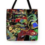 Geula 14r1 Tote Bag