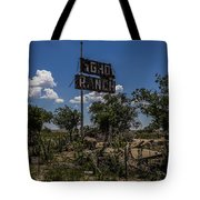 Gho Ranch Tote Bag