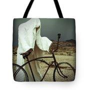 Ghost Rider Tote Bag
