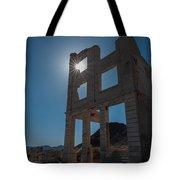 Ghost Town - Rhyolite Tote Bag