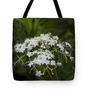 Ghost White Tote Bag