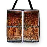 Ghostly Doors By Diana Sainz Tote Bag