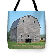 Giant Barn Tote Bag