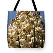 Giant Bloom Tote Bag