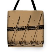 Giant Erector Set Tote Bag