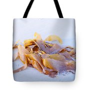 Giant Kelp Washed Ashore Tote Bag