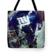 Giants Art Tote Bag