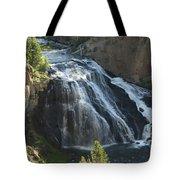 Gibbon Falls I Tote Bag