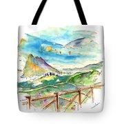 Gibraltar 02 Tote Bag