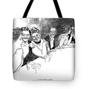 Gibson: American Colony Tote Bag