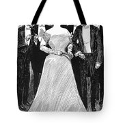 Gibson: Indian Summer, 1899 Tote Bag