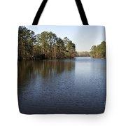 Gibson Pond Tote Bag