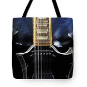 Gibson Sg Standard Zoom Tote Bag