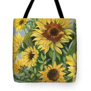 Gift Of Love And Gratitude Tote Bag