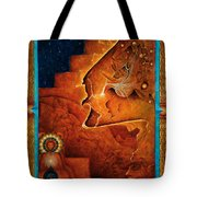 Gifts Of The Spirit Tote Bag