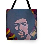 Gil Scott-heron 2 Tote Bag