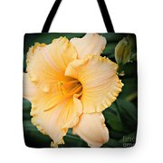 Gild The Lily Tote Bag