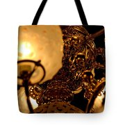 Gilded Age Tote Bag