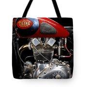 Gilera Saturno Engine 2 Tote Bag