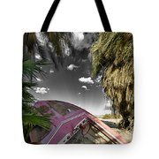 Gilligans Island Black And White 1 Tote Bag
