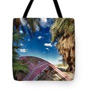 Gilligans Island Tote Bag