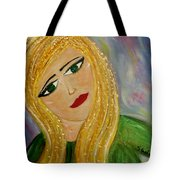 Gina Nevaeh Tote Bag
