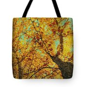 Ginkgo Tree  Tote Bag