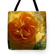 Ginny's Rose In The Sun Tote Bag