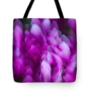 Ginter's Wonderful Petals Tote Bag
