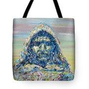 Giordano Bruno Tote Bag