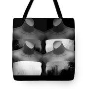 Girl Group Tote Bag