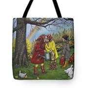 Girls Are Better Tote Bag by Linda Simon
