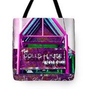 Girls Girls Girls Tote Bag