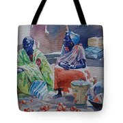 Girls Sellers Tote Bag