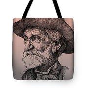 Giuseppe Verdi Tote Bag