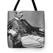 Giuseppe Zanardelli (1824-1903) Tote Bag