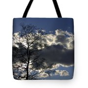 Give Me Strength Tote Bag