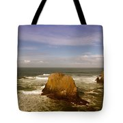 Give Me The Ocean Tote Bag