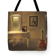 Give Peace A Chance Tote Bag
