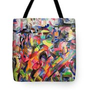 Give  Us A Sign Of The Light Of Your Countenance Upon Us 2 Tote Bag